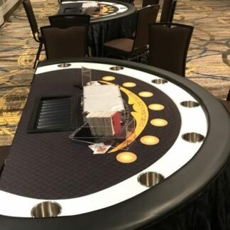 Deluxe Casino Package
