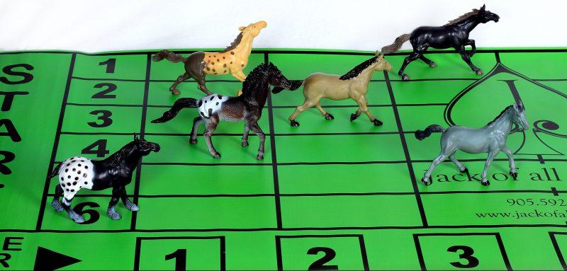 horse race props