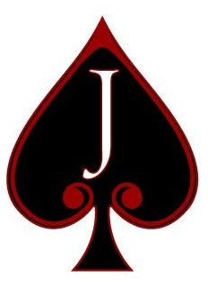 Jack of all Spades - Stag & Doe Game Rentals