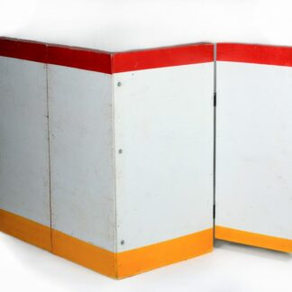 large penalty box