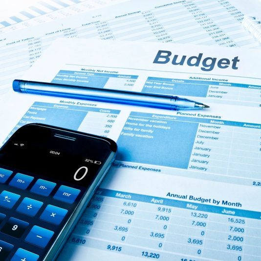 How to Create a Fundraiser Budget