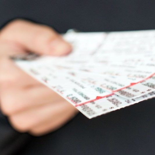 Best tips for Selling Admission Tickets