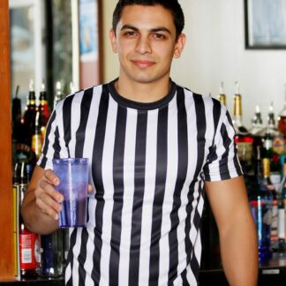 men's referee shirt rental