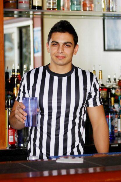 men's referee shirt rental