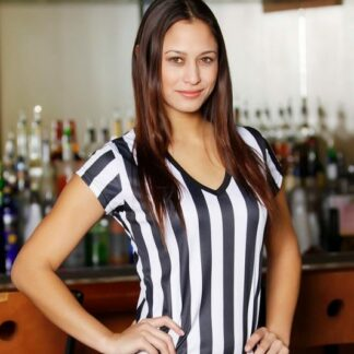womens referee shirts