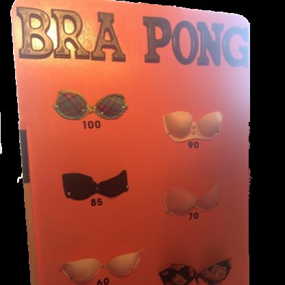 bra pong