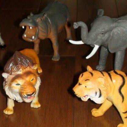 Jungle Props