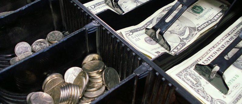 Cash Box Rentals