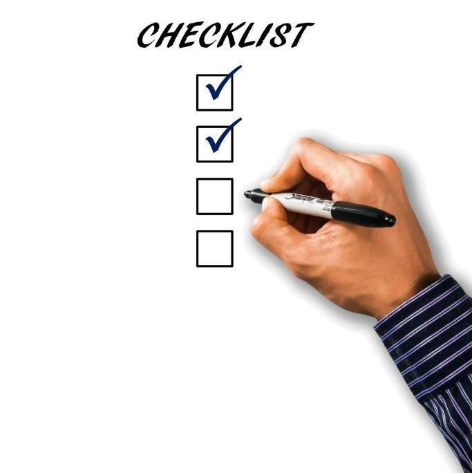 check inventory after booking