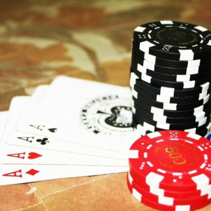 Stag Casino Table Package