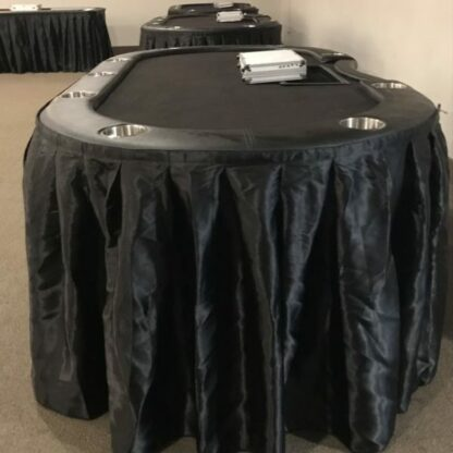 Deluxe Poker Table