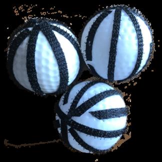 Velcro Golf Balls