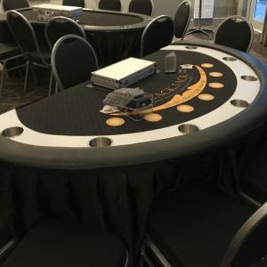 Deluxe Casino Night